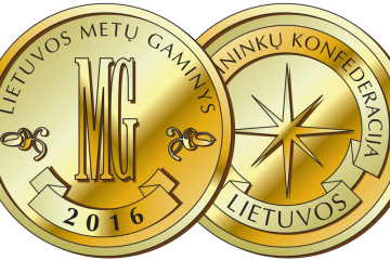 MG abi puses 2016 auksas